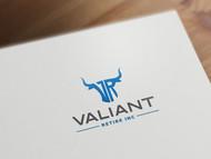 Valiant Retire Inc. Logo - Entry #77