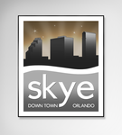 High End Downtown Club Needs Logo - Entry #127