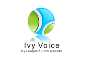 Logo for Ivy Voices - Entry #127