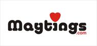 Maytings Logo - Entry #97