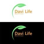 Davi Life Nutrition Logo - Entry #430