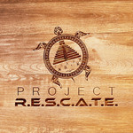 Project R.E.S.C.A.T.E. Logo - Entry #40