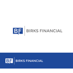 Birks Financial Logo - Entry #75