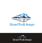 Elevated Wealth Strategies Logo - Entry #25