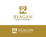Reagan Wealth Management Logo - Entry #784