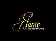 Performing Arts Academy Logo - Entry #33