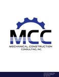 Mechanical Construction & Consulting, Inc. Logo - Entry #72