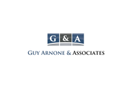 Guy Arnone & Associates Logo - Entry #9