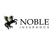 Noble Insurance  Logo - Entry #206