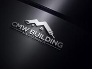 CMW Building Maintenance Logo - Entry #119