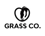 Grass Co. Logo - Entry #141