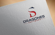 Dragones Software Logo - Entry #300