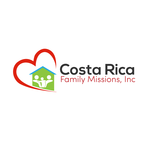 Costa Rica Family Missions, Inc. Logo - Entry #24