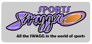 Sports Swagger Logo - Entry #6