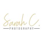 Sarah C. Photography Logo - Entry #135