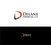 Delane Financial LLC Logo - Entry #168