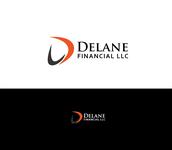 Delane Financial LLC Logo - Entry #168