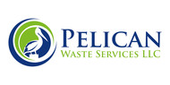 Pelican Waste Services LLC Logo - Entry #48