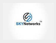 SKY Networks  Logo - Entry #5