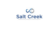 Salt Creek Logo - Entry #147