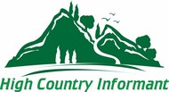High Country Informant Logo - Entry #289