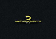 Dawson Transportation LLC. Logo - Entry #263