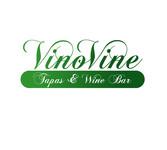 VinoVine Logo - Entry #64