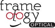 Frameology Optical Logo - Entry #9