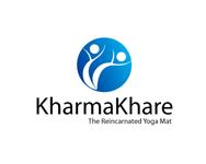 KharmaKhare Logo - Entry #137