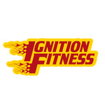 Ignition Fitness Logo - Entry #31