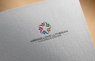 Abiding Love Lutheran Children's Center Logo - Entry #1