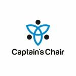 Captain's Chair Logo - Entry #11