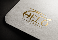 Helo Aire Logo - Entry #75