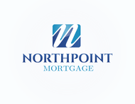 NORTHPOINT MORTGAGE Logo - Entry #91