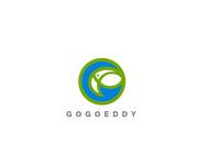 GoGo Eddy Logo - Entry #74