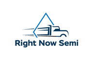 Right Now Semi Logo - Entry #97