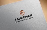 Tangemanwealthmanagement.com Logo - Entry #259