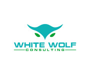 White Wolf Consulting (optional LLC) Logo - Entry #365