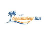Oceanview Inn Logo - Entry #227