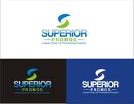 Superior Promos Logo - Entry #189