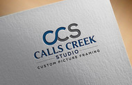 Calls Creek Studio Logo - Entry #115