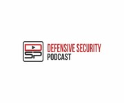 Defensive Security Podcast Logo - Entry #61
