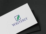 Writerly Logo - Entry #245