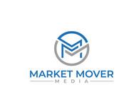 Market Mover Media Logo - Entry #24