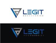 Legit Accessories Logo - Entry #99