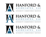 Hanford & Associates, LLC Logo - Entry #623