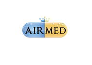 Airmed Logo - Entry #17