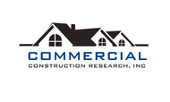 Commercial Construction Research, Inc. Logo - Entry #20