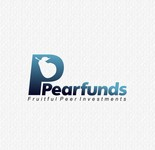 Pearfunds Logo - Entry #56