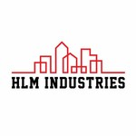 HLM Industries Logo - Entry #144